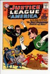 Justice League of America #30 F/VF (7.0)