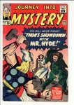 Journey into Mystery #100 F+ (6.5)