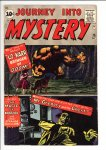 Journey into Mystery #75 F- (5.5)