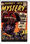 Journey into Mystery #76 F+ (6.5)