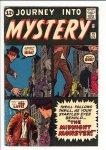 Journey into Mystery #79 VG+ (4.5)