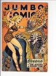 Jumbo Comics #113 F+ (6.5)