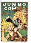 Jumbo Comics #114 VF+ (8.5)