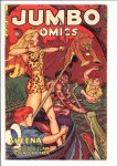 Jumbo Comics #151 VG/F (5.0)