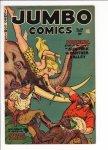 Jumbo Comics #158 VF (8.0)