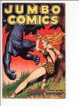 Jumbo Comics #96 VF (8.0)