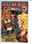 Jumbo Comics #100 VF- (7.5)