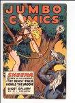 Jumbo Comics #120 F+ (6.5)