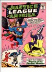 Justice League of America #32 VF (8.0)