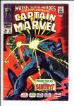 Marvel Super Heroes #13 F+ (6.5)