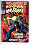 Marvel Super Heroes #13 VG/F (5.0)
