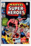 Marvel Super Heroes #25 VF/NM (9.0)
