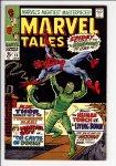 Marvel Tales #15 VF+ (8.5)