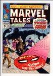 Marvel Tales #17 NM- (9.2)