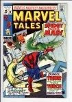 Marvel Tales #19 VF (8.0)