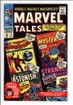 Marvel Tales #5 VF (8.0)