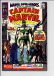 Marvel Super Heroes #12 VF/NM (9.0)