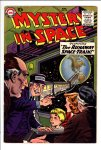 Mystery in Space #50 F/VF (7.0)