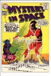 Mystery in Space #69 VF- (7.5)