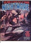 Nightmare #3 F/VF (7.0)