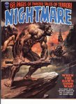 Nightmare #3 VF/NM (9.0)