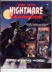 Nightmare #Yearbook 1974 VF (8.0)
