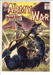 Our Army at War #60 VF- (7.5)