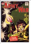 Our Army at War #61 VF (8.0)