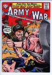 Our Army at War #152 F/VF (7.0)