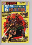 Our Army at War #190  VF (8.0)