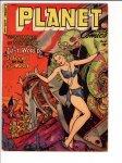 Planet Comics #67 F (6.0)