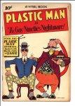 Plastic Man #2 F+ (6.5)