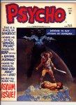 Psycho #12 VF- (7.5)