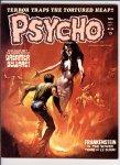 Psycho #5 VF+ (8.5)
