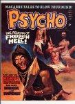 Psycho #7 VF+ (8.5)