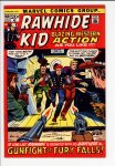 Rawhide Kid #100 NM- (9.2)