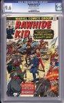 Rawhide Kid #136 CGC 9.6
