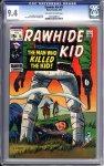 Rawhide Kid #75 CGC 9.4