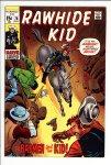 Rawhide Kid #78 VF (8.0)