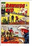 Rawhide Kid #88 NM- (9.2)