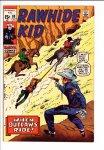 Rawhide Kid #89 NM- (9.2)
