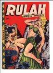 Rulah Jungle Goddess #19 F (6.0)