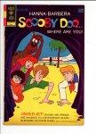 Scooby Doo #11 F+ (6.5)