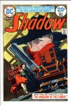 Shadow #3 VF (8.0)