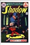Shadow #6 NM- (9.2)