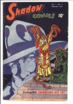 Shadow Comics #vol. 7 #11 F- (5.5)