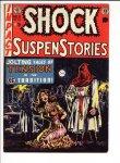 Shock Suspenstories #6 VF- (7.5)