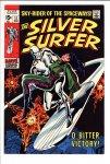 Silver Surfer #11 VF/NM (9.0)