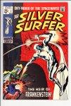Silver Surfer #7 VF (8.0)
