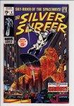 Silver Surfer #8 VF- (7.5)